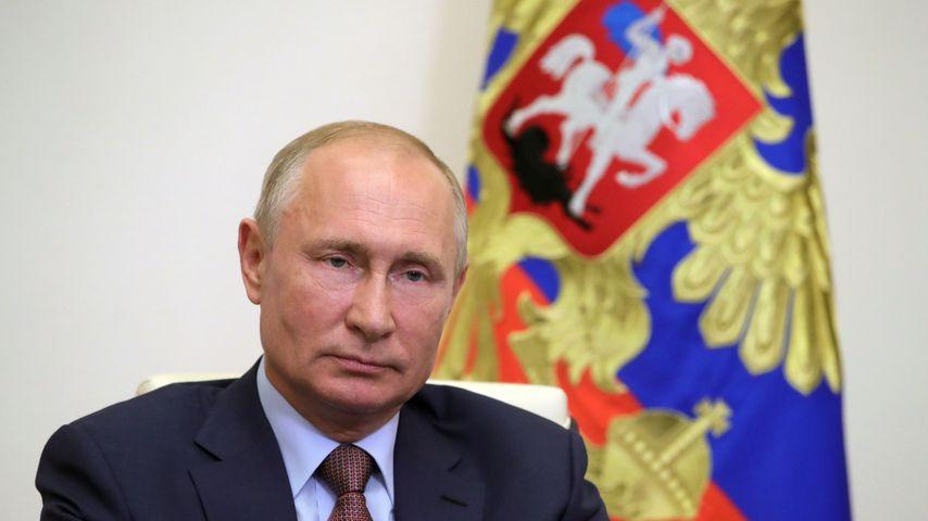 Olympia-Liebe: Hat Putin eine Athletin geheiratet?