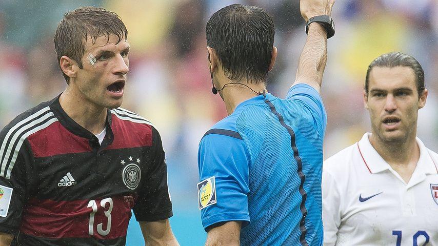 Gigantisch! Deutschland-USA bricht Quotenrekord