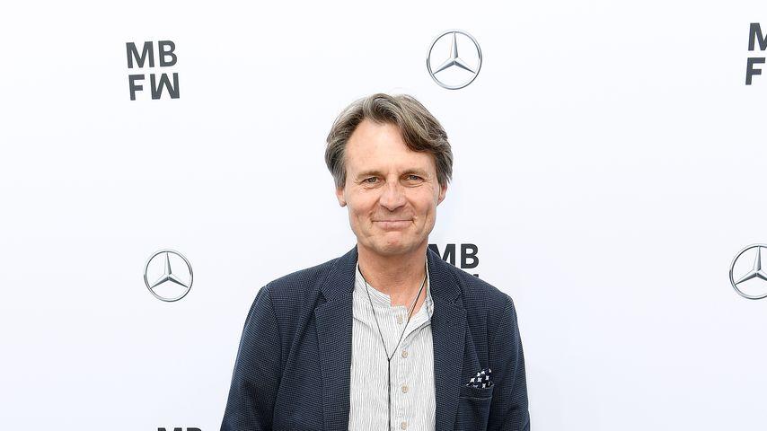 """""""GZSZ""""-Star Wolfgang Bahro"""