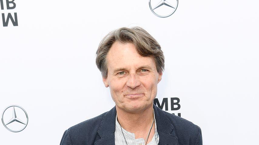 Wolfgang Bahro bei der Berlin Fashion Week 2018