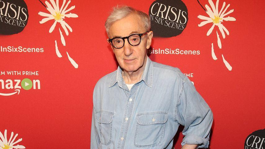 Woody Allen, Regisseur