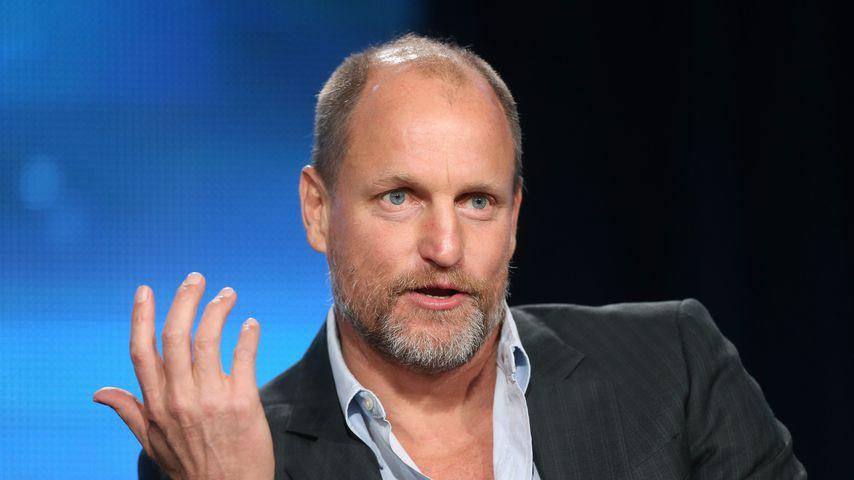 """Wegen Film: Woody Harrelsons Ego bekommt """"Tritt in die Eier"""""""