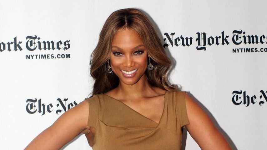 Video: Tyra Banks zeigt doppelte Vaginas