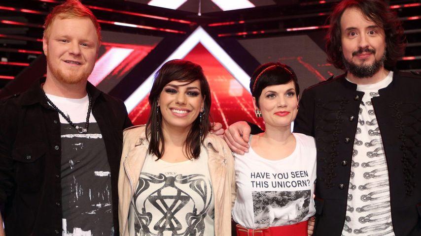 X Factor-Finale: Das werden die Sieger-Songs!