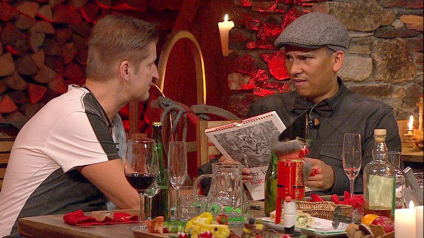 """Xavier Naidoo: Enttäuschung beim """"Sing meinen Song""""-Wichteln"""