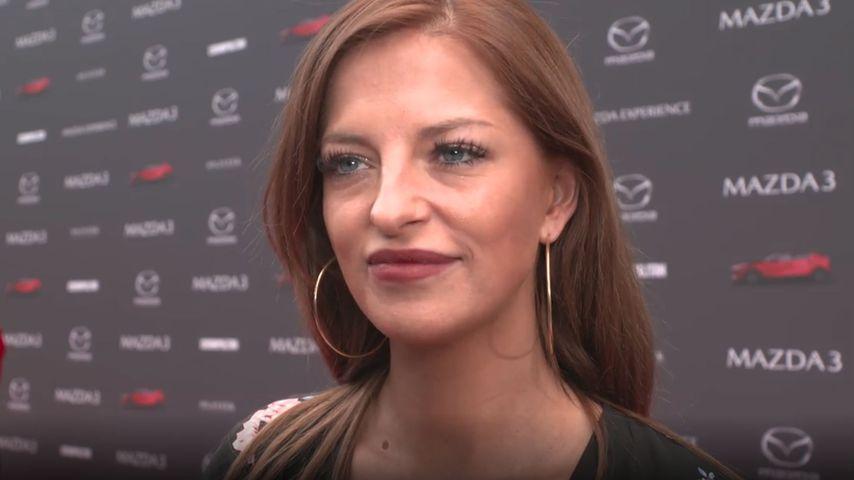 Wegen Trennung: Xenia von Sachsen hat sechs Kilo abgenommen!
