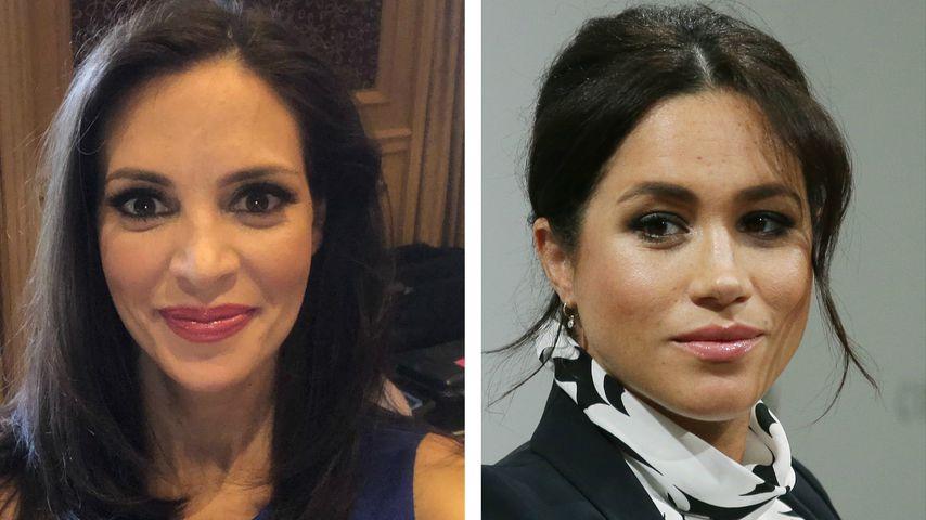 Royal-Double: Sie will aussehen wie Herzogin Meghan!