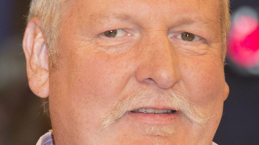 Große Trauer um Tamme Hanken (✝56): Die Fans sind bestürzt