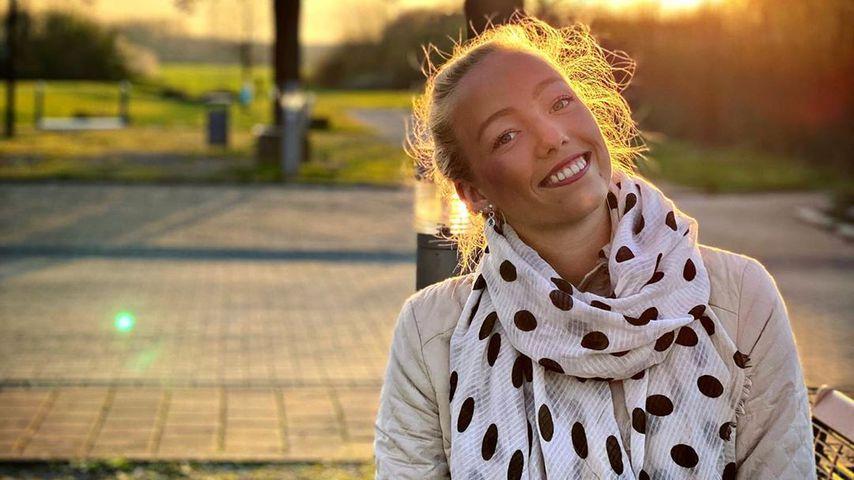 """Yana Mordeger, """"Kampf der Realitystars""""-Teilnehmerin"""