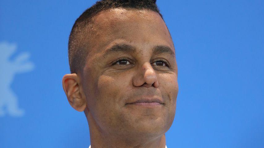 Yanic Truesdale, Schauspieler