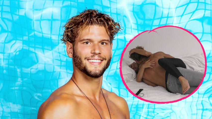 """Yanik packt aus: So ist es, auf """"Love Island"""" Sex zu haben"""