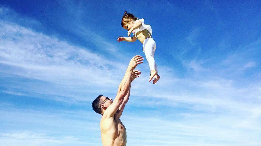 Tragisch: Cirque du Soleil-Akrobat stürzt in den Tod ...
