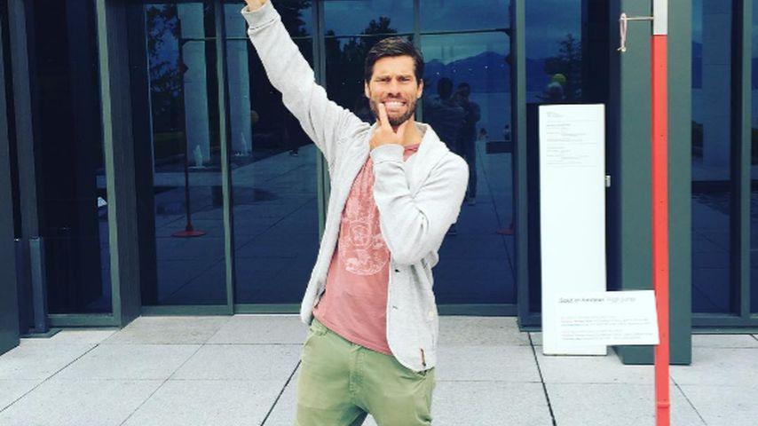 """""""Powerriegel-Boy"""": So steht DFB-Yann zum Hottie-Hype!"""