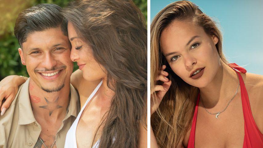 """""""Temptation Island""""-Yasin plant Dreier mit Alicia und Krissi"""