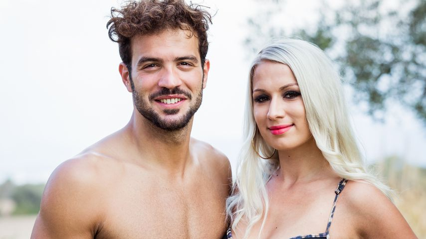 "Yasin und Lisa, ""Love Island""-Kandidaten 2019"