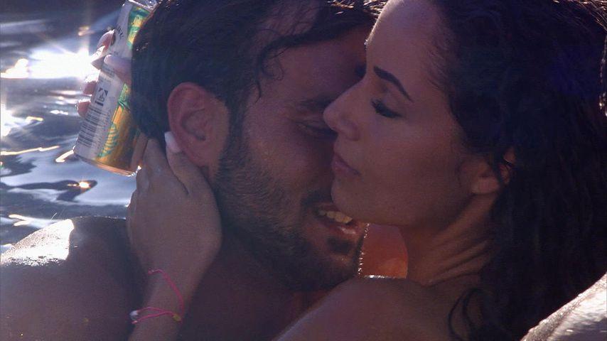 """Wieder Sex-Flaute? Yasin & Samira in """"Love Island""""-Suite!"""