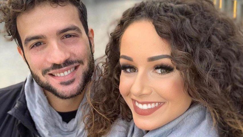 Yasin und Samira, November 2019