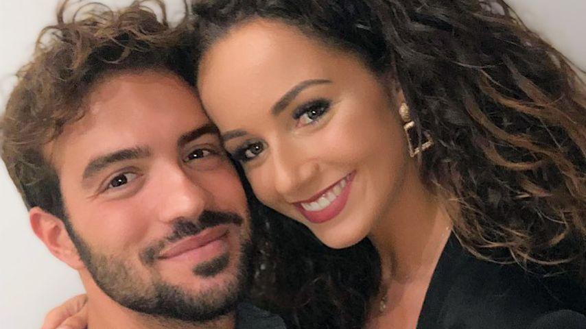 """Ex-""""Love Island""""-Kandidaten Yasin und Samira"""