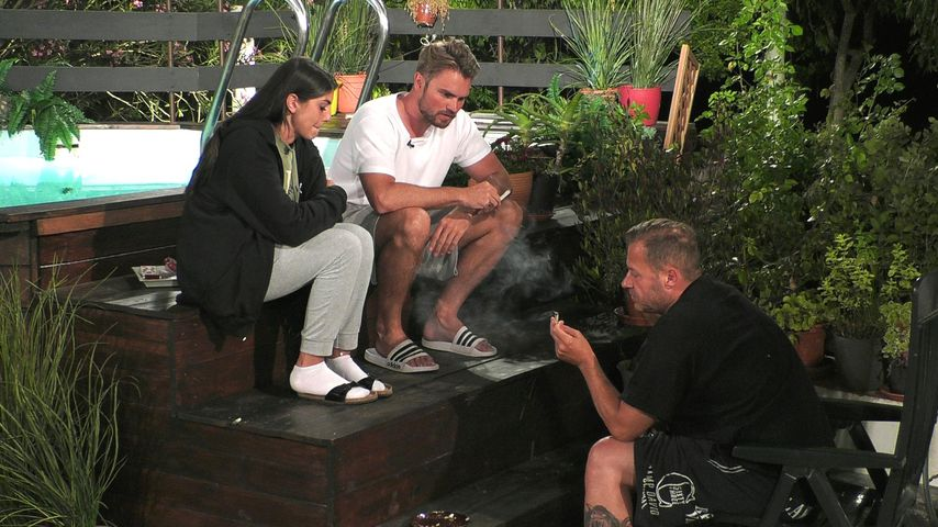 Das war's: Willi schmeißt Johannes und Yeliz aus Sommerhaus