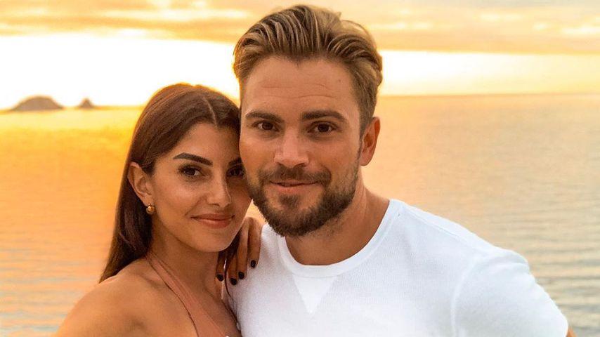 Nach Trennung: Yeliz und Johannes liefern sich Rosenkrieg