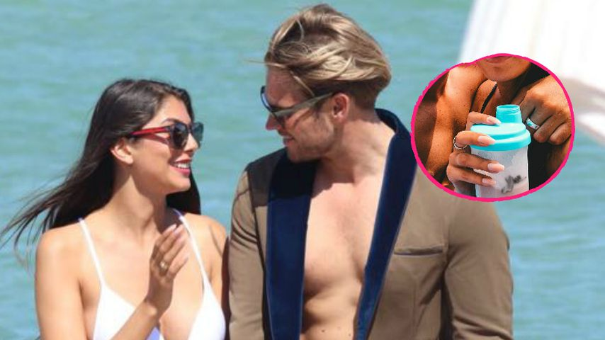 Verlobt? Yeliz & Johannes mit verdächtigen Ringen gesichtet