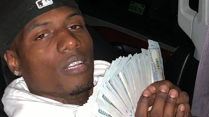 Durch Autounfall: Rapper Young Curt mit 27 Jahren gestorben
