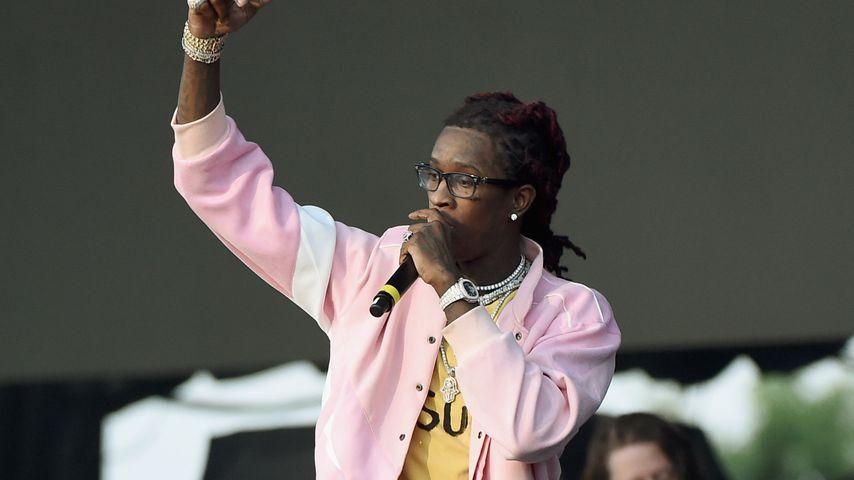 Young Thug im September 2017