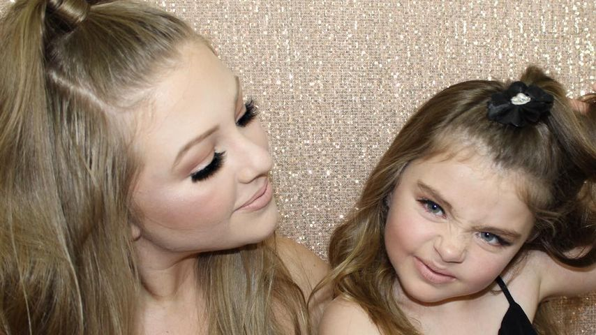 Youtube-Stars Bella Rose und Emiliy Louise