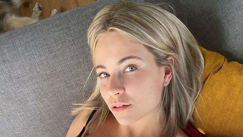 Tränenvideo: Melina Sophie hat Antidepressiva abgesetzt!