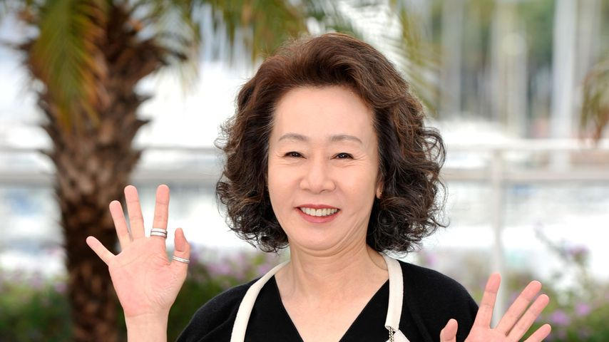 Yuh-Jung Youn im Mai 2012 in Cannes