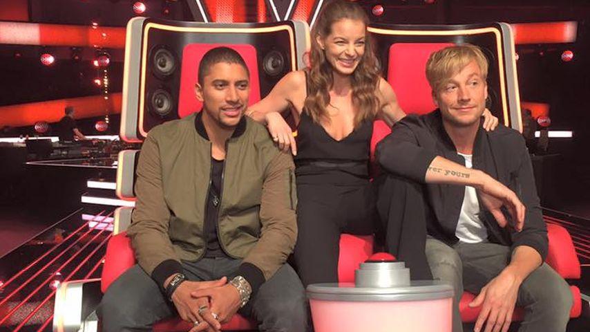 """Eiskalte """"The Voice""""-Jury: Fans rechnen mit Show-Neuerung ab"""