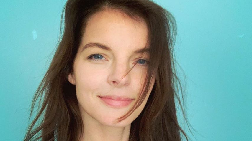 Yvonne Catterfeld, ehemalige GZSZ-Darstellerin