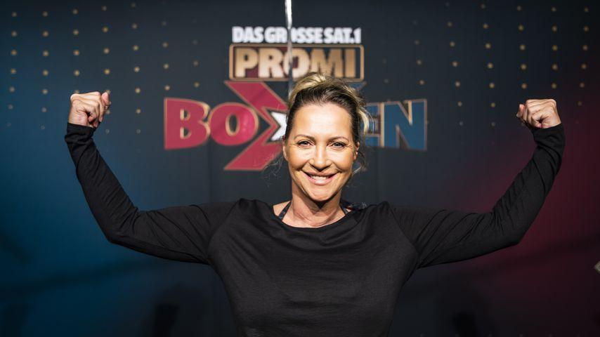 Yvonne König, Sängerin