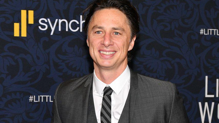 Zach Braff, Schauspieler