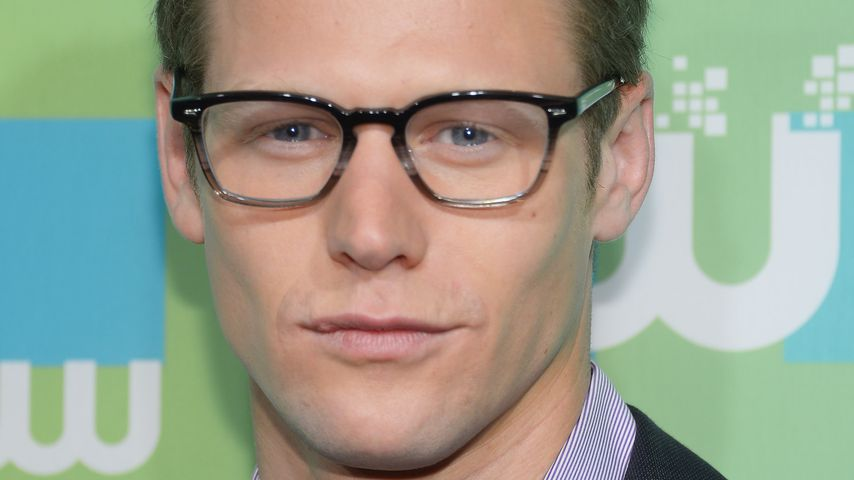 """Zach Roerig, bekannt aus """"Vampire Diaries"""""""