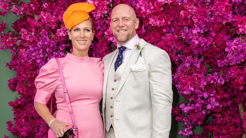 Royal-Nachwuchs: Zara und Mike Tindall werden wieder Eltern!