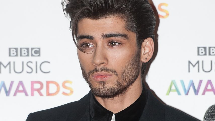 Ohne One Direction: Startet Zayn Malik nun solo durch?