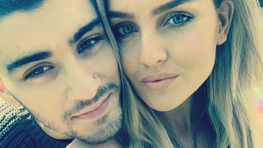 Hochzeit mit Zayn Malik: Perrie hat noch keinen Termin