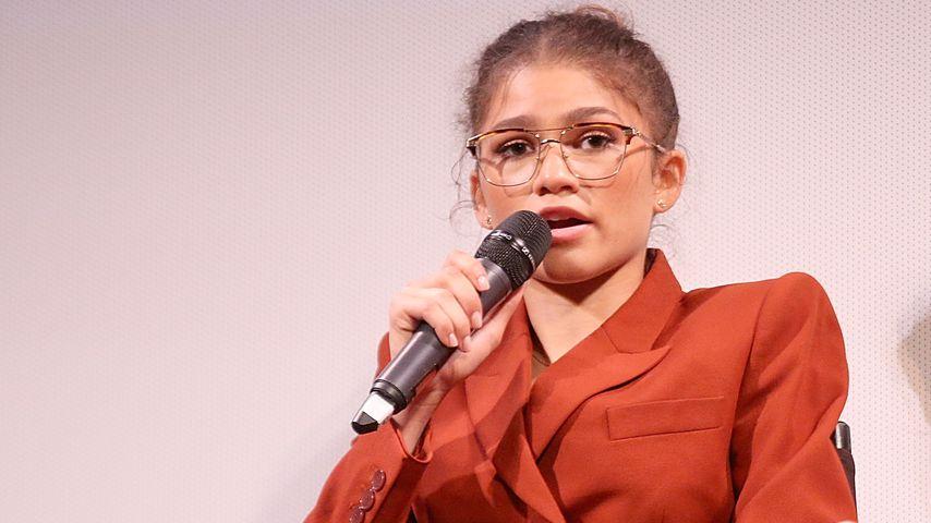 Zendaya Coleman, Juni 2019