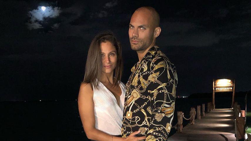 "Ziania Rubi und Fabian Nickel, ""Temptation Island""-Kandidaten 2019"
