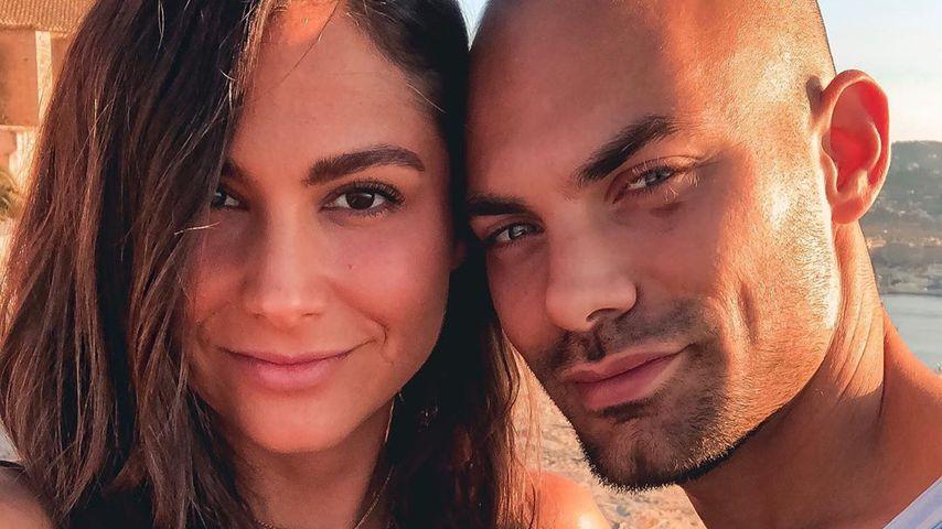 """Ziania Rubi und Fabian Nickel, """"Temptation Island""""-Bekanntheiten"""