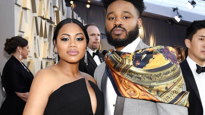 "Baby-News bei ""Black Panther""-Star: Ryan Coogler wird Papa"