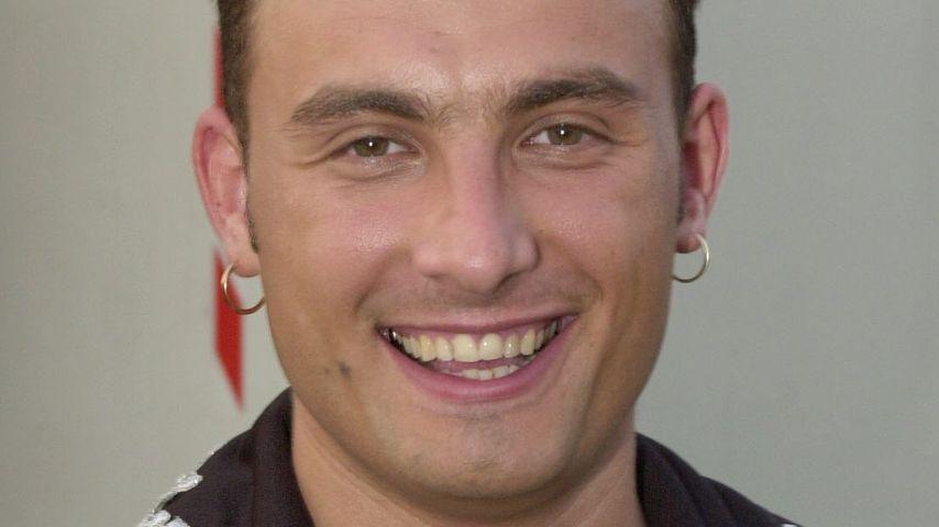 """Zlatko Trpkovski, bekannt aus der 1. """"Big Brother""""-Staffel"""
