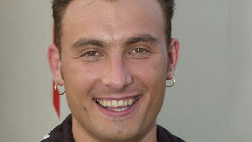 "Zlatko Trpkovski, ""Big Brother""-Kandidat von 2000"