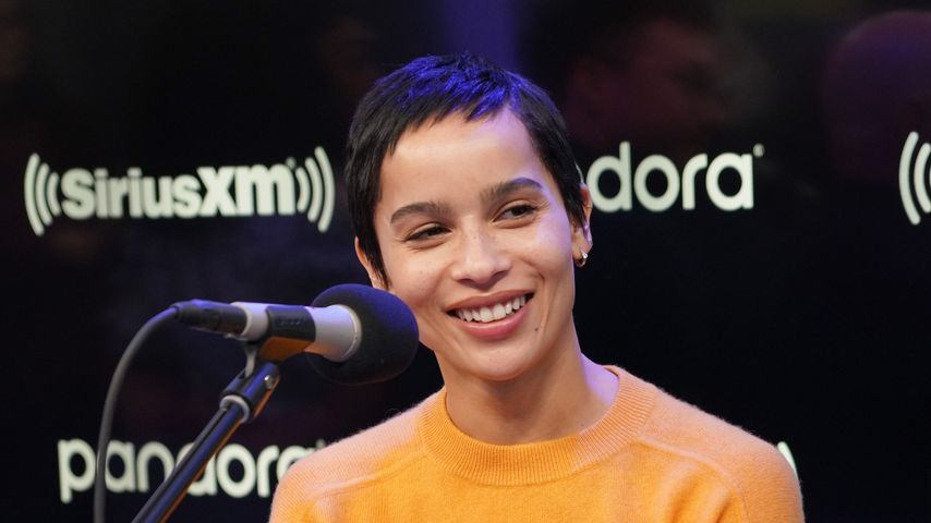 Zoe Kravitz, Schauspielerin