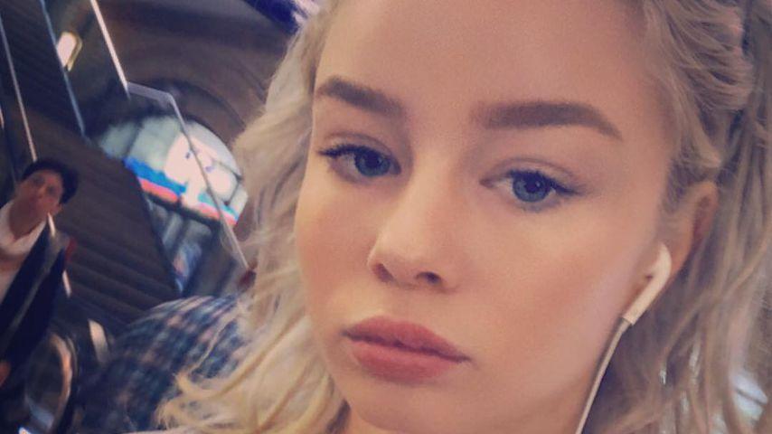 "Zoe Saip, Ex-""Germany's next Topmodel""-Kandidatin"