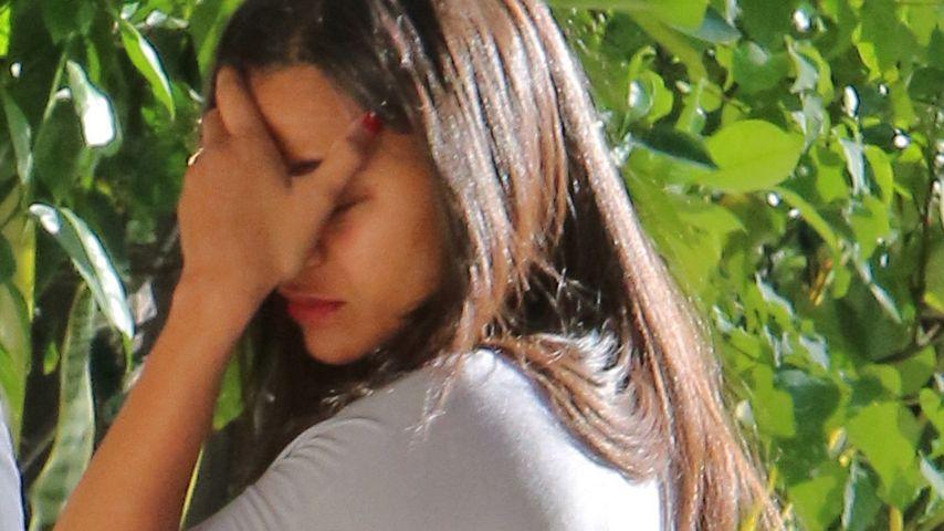 Genervt! Bald-Mama Zoe Saldana will keine Fotos