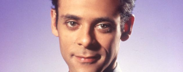 Alexander Siddig in Star Trek: Deep Space Nine