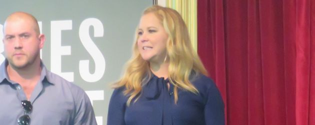 Amy Schumer, Comedian