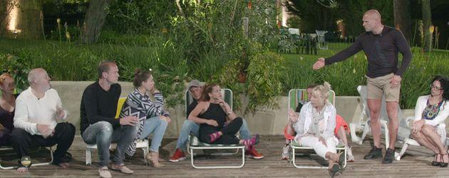Das Sommerhaus der Stars, RTL
